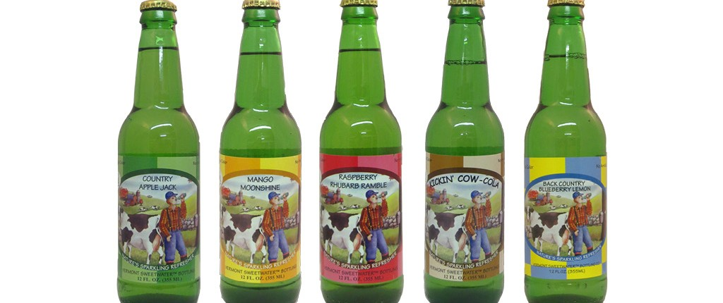 Vermont Sweetwater - Maple Soda