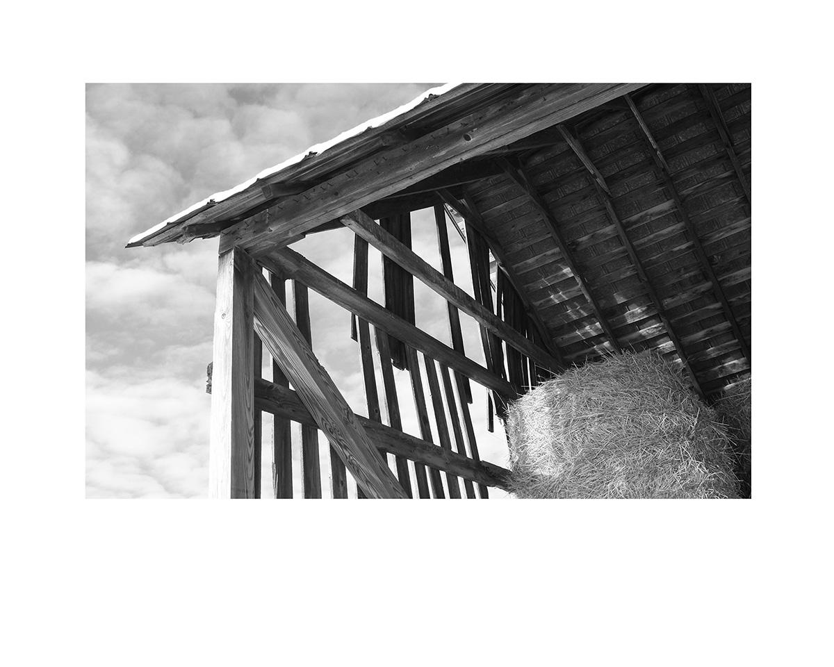 Andrew Christie - Bristol Barn