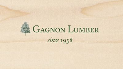 Gagnon Lumber Mark - Home Page