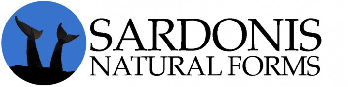 Sardonis Natural Forms - Logo