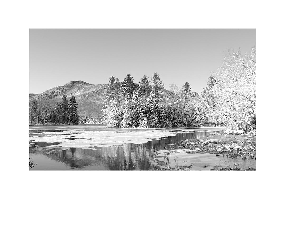 Andrew Christie - Chittenden Reservoir